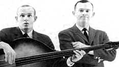 The smothers brothers august 26 thru 28 1966 the smothers
